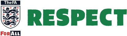 FA Respect Logo