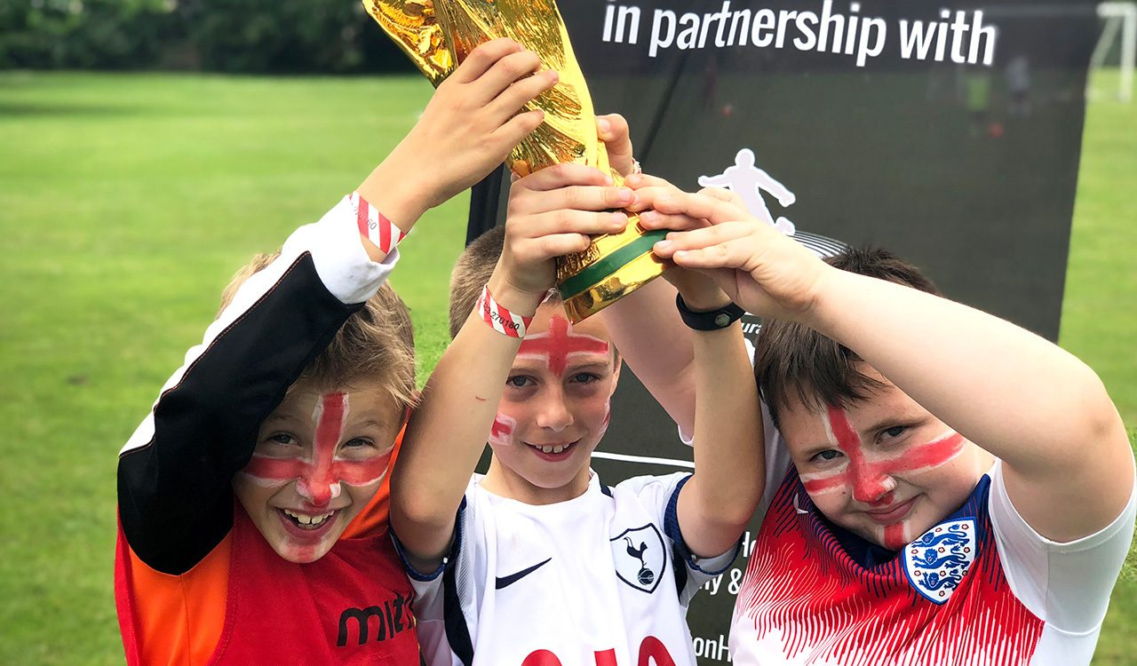 WH Youth FC Website Camps Gallery 2