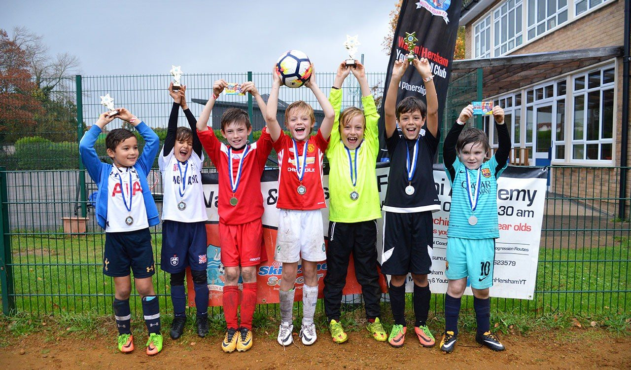 WH Youth FC Website Camps Gallery 3