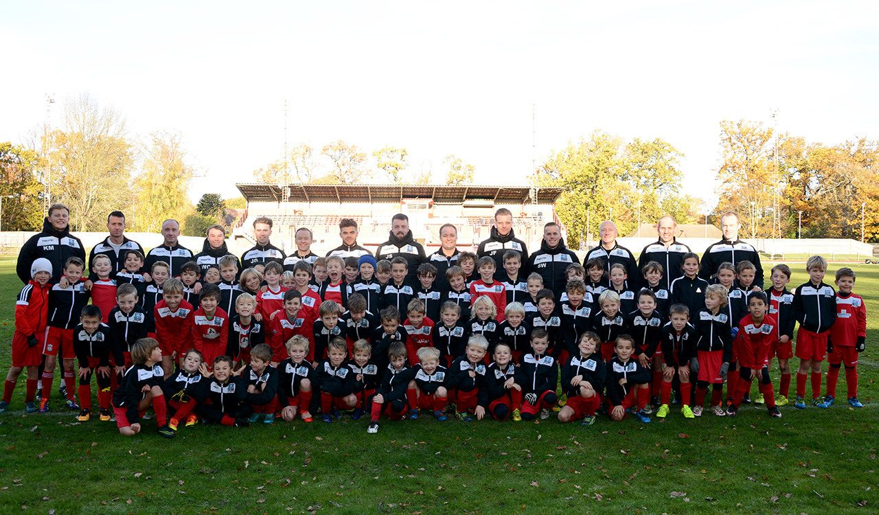 WH Youth FC Website Our Club History Gallery 1