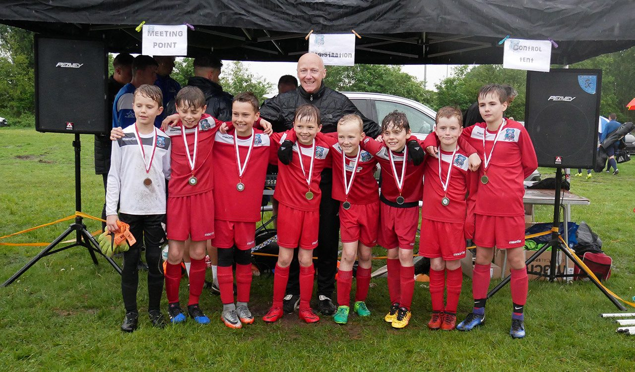 WH Youth FC Website Our Club History Gallery 5