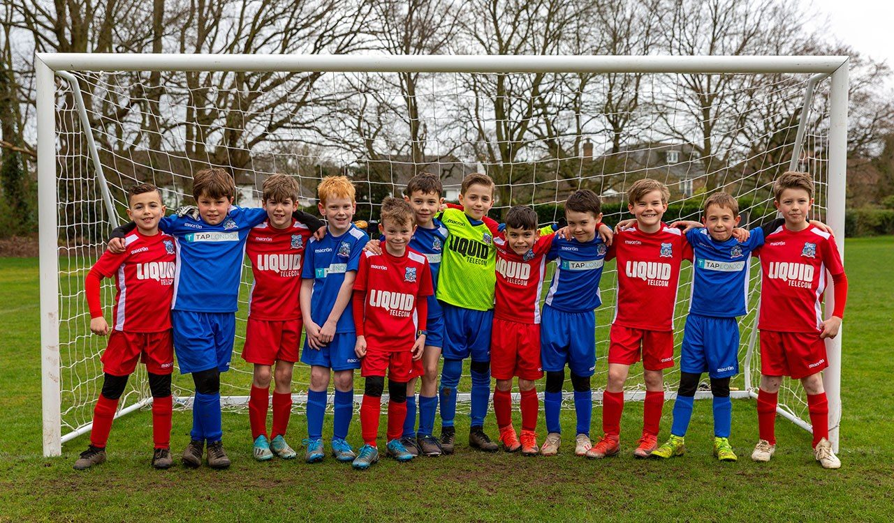 WH Youth FC Website Our Teams Gallery 4