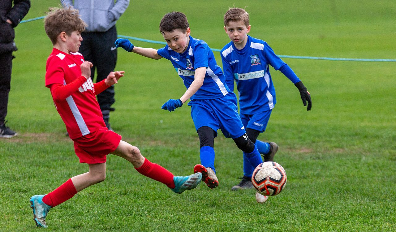 WH Youth FC Website Our Teams Gallery 7
