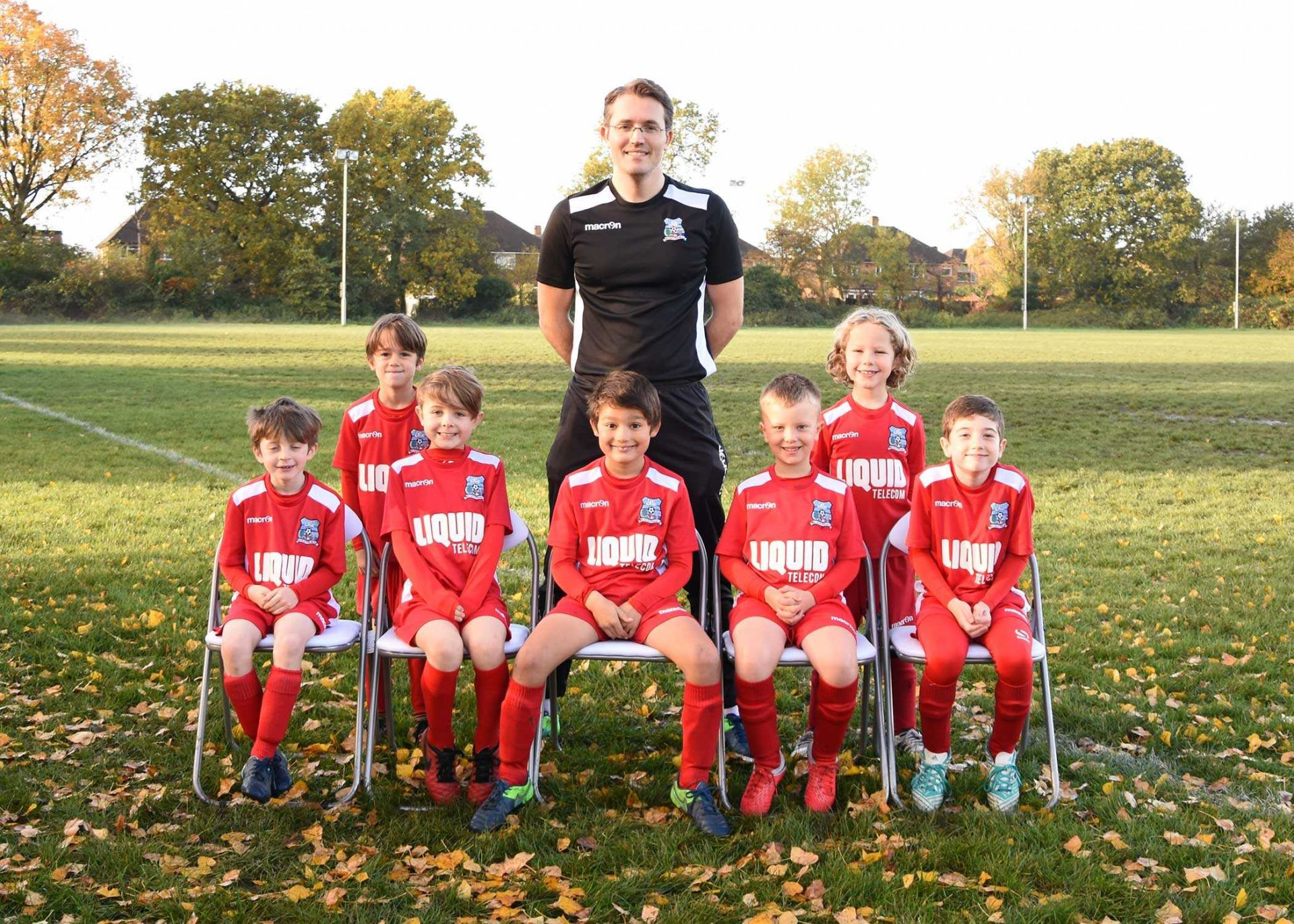 WH Youth FC Website Teams U9 Swifts 1